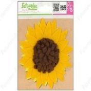 Feltables Fashion Sunflower Embellishment [Misc.]
