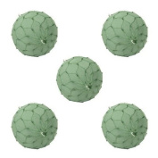 11cm Netted Oasis® Floral Foam Spheres