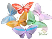 Handcrafted Butterfly Decor