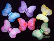 Blomming Butterfly Deco