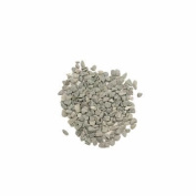 Vase Filler Rocks, Grey, 2 lbs per bag