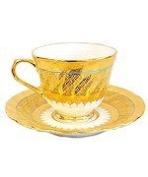 Coffee Set Yod-tien pattern