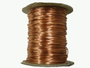 Toner Plastics 22-Gauge Icy Copper Fun Wire