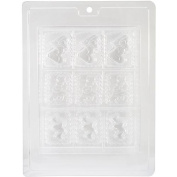 Love Design Tray Chocolate candy mould
