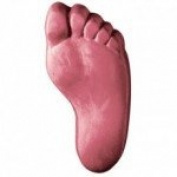 Foot Soap Mould