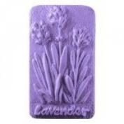 Lavender Bar Soap Mould