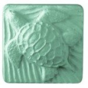 Turtle Soap Mould