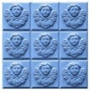 Angel Tray Soap Mould