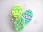 Easter Egg Trio Sheet Mould