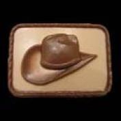 Cowboy Hat Sheet Mould