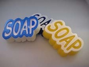 Soap Bar Sheet Mould