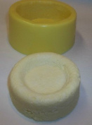 Shortcake/Dessert Shell Soap & Candle Mould