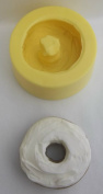 Frosted Donut/Doughnut Soap & Candle Mould