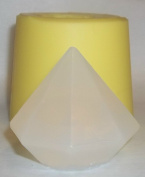 Diamond Soap & Candle Mould