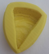 Cheesecake Slice Soap & Candle Mould