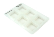 Basic Guest Square Silicone Soap Mould