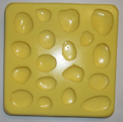 River Rocks Soap & Candle Mould