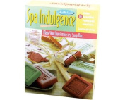 Embossed Soap Kit - Spa Indulgence