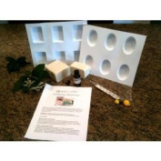 Cocoa Butter Soap Making Kit
