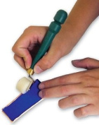 Handy Foiler With Smooth Roller