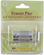 Studio Pro 1.9cm Replacement Glass Grinder Bit