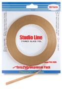 Studio Line Copper Foil, .60cm x 36yd