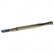 Studio Pro Brass Pencil Grip Glass Cutter