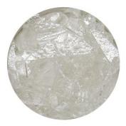 Clear Transparent Mosaic Chunks, 250ml - 96 Coe