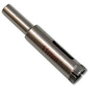 11mm Diameter, DIAMOND COATED CORE DRILL BIT With Jagged Edge