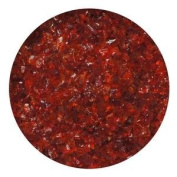 Cherry Red Transparent Medium Frit, 250ml - 96 Coe