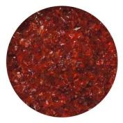 Cherry Red Transparent Medium Frit, 250ml - 96 Coe