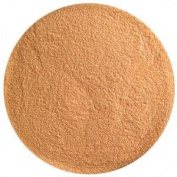 150ml Garnet Red Transparent Powder Frit - 90 Coe