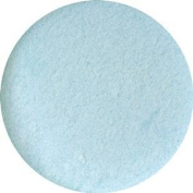 250ml Turquoise Blue Opal Powder Frit - 96 Coe