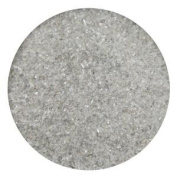 Light Grey Opal Fine Frit, 250ml 96 Coe
