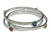 Alexa Bangle Bracelet