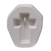 Petite Cross Jewellery Casting Mould