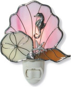 Pre-Cut Seashell Night Light Kit
