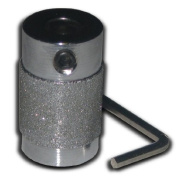1.9cm Diameter Standard Diamond Grinder Bit