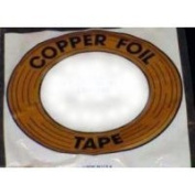 Stained Glass Supplies / 1.3cm Copper Foil Tape