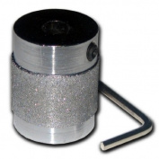 KENT 2.5cm Diameter Standard Fine Diamond Grinder Bit