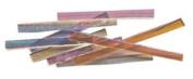 Thin Effetre Dichroic Strips - 104 Coe