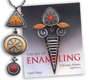 The Art Of Enamelling