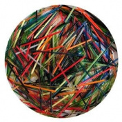 240ml Mardi Gras Sprinkles - 90 Coe