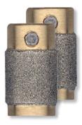 Twofer Grinder Bits - 1.9cm