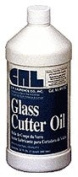 CRL Professional Glass Cutter Oil - Quart