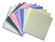 Mountainview Assortment Fusible Paper - Fifteen 13cm Sheets