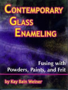 Contemporary Glass Enamelling