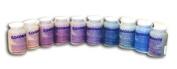 Colourants Complete Set