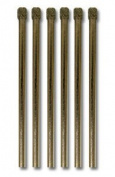 1.8mm Jewellery Drill Bits - 6 Pack