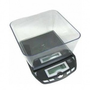 Deluxe Digital Scale